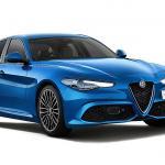 アルファロメオ・ジュリアのスポーティグレードに右ハンドル&後輪駆動モデルを追加