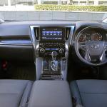 【画像】【試乗】新型トヨタ・ヴェルファイアならこれか? 新エンジン3.5リッターV6の強烈な完成度