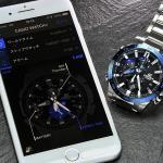レース現場の声を反映! クルマ好き必見の腕時計「カシオ・エディフィス」に注目