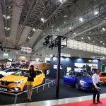 トゥインゴGTにメガーヌR.S.! 東京オートサロンのルノーブースは今後発売のニューモデルが熱い