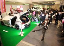 就職率100%! 今自動車関連の大学校や専門学校が熱い【大阪オートメッセ2018】