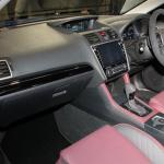【画像】スバルSTIコンプリートカーとパフォーマンスパーツの効果を体感!【大阪オートメッセ2018】