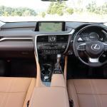 【画像】【試乗】レクサス待望の3列シートモデル! RX450h Lの走りと使い勝手を徹底検証