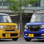 【画像】軽自動車ライバル比較! バカ売れホンダN-BOXに新型スズキ・スペ—シアは勝てるのか?