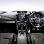 【画像】上級グレード並みの装備を採用したスバル・インプレッサの特別仕様車「S-style」登場