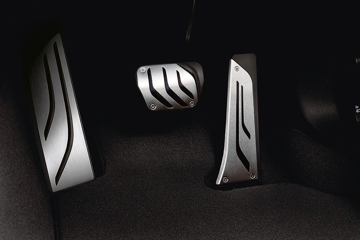 BMW 4シリーズグランクーペ In Style Sport