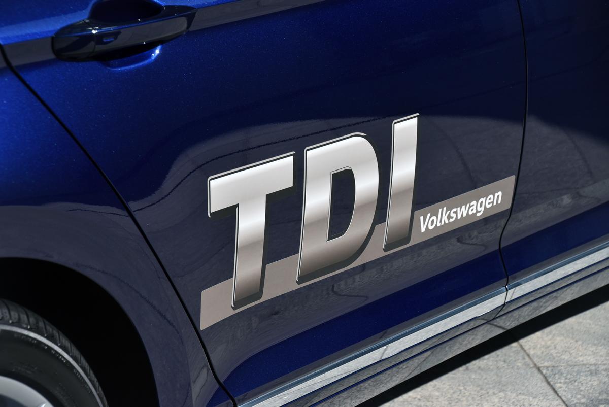 パサート TDI