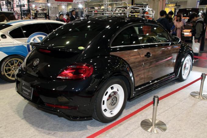 VW大阪オートメッセ