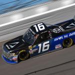NASCARに挑戦し続ける服部茂章率いるHREの2018シーズンがスタート!