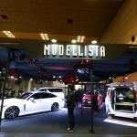 【画像】【大阪オートメッセ2018】あの新型クラウンも! トヨタモデリスタが関西地区初披露を含む5台を展示