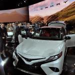 日本ではマイナー車種の「トヨタ カムリ」がアメリカで年間40万台も売れるワケ