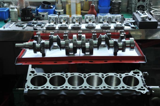 直列 6 気筒 直6とV6エンジンの9つの違い!比較すると音や燃費が全然違う?!