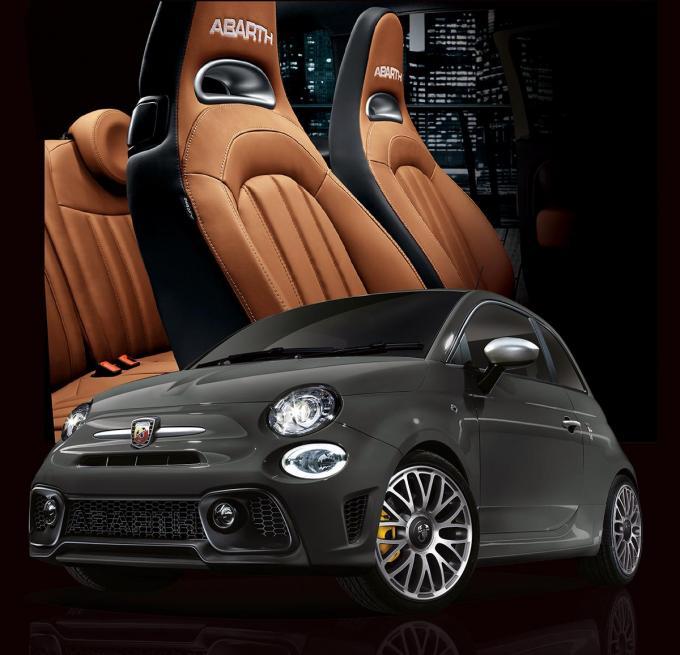 ツーリズモ アバルト 595 【新型アバルト595発表】マイナーチェンジ後の燃費や性能・評価などを解説
