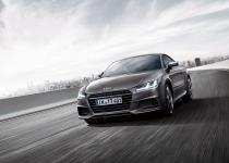 アウディA3/TT/Q3に人気の高いオプションを標準化してスポーティになった特別仕様車が登場