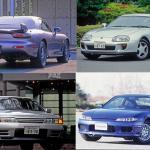 いい中古を見かけたら即決! まもなく買えなくなりそうな国産スポーツカー4選