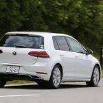 【画像】トヨタ新型カローラスポーツはCセグハッチの王者VWゴルフを超えられるか