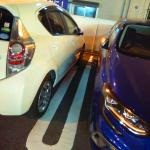 【画像】多少不便でも公共の駐車場でできれば避けたほうがいい駐車スペース4選