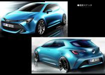 従来のカローラ像を変えるデザインを! トヨタ新型カローラ スポーツのデザイナーにインタビュー