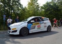 国沢光宏がドイツで大暴れ! WRCにフォードでガチ参戦その2