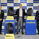 グッドイヤー新オールシーズンタイヤを発売! 全57サイズでSUVもターゲットに