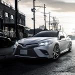 【画像】よりスタイリッシュに! トヨタ・カムリにスポーティな新グレード「WS」が登場