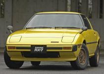 後にも先にもライバルはなし! 40周年を迎えた孤高のスポーツカー・マツダRX-7