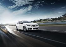 安全性を高めたプジョー308の特別仕様車「テックパックエディション」発売