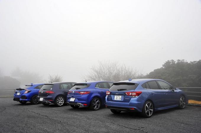 欧州では馬鹿売れするハッチバックが日本で不人気の理由 | 自動車情報 ...