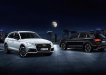 安全装備も充実したスタイリッシュな特別仕様車「アウディQ5 black edition 」が登場