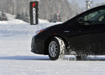 冬の怪物の異名は伊達じゃない! 圧雪路から氷上までヨコハマの新スタッドレスを徹底チェックした