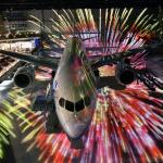 【画像】SUBARUも協賛! 航空機の体験型テーマパーク「FLIGHT OF DREAMS」を体験した