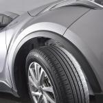【画像】【試乗】北米から新たなプレミアムタイヤが上陸! サフィーロSF5000の全方位性能に驚き