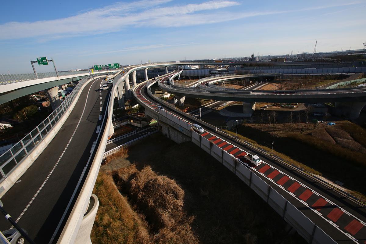リニューアル 高速 集中工事と高速リニューアル工事の日程とCM動画 NEXCO中日本