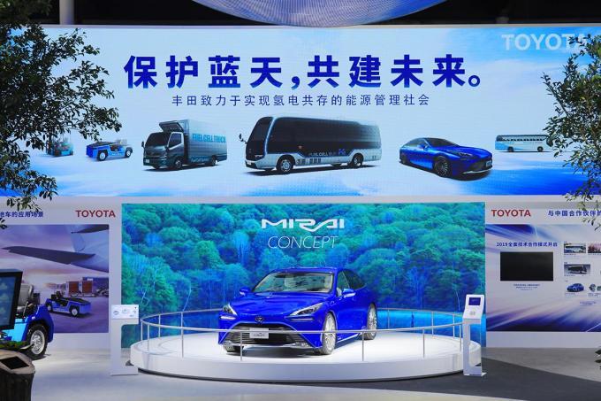 国際的になっても車名が間違いなど当たり前? 中国のモーターショーで見られた日本ではあり得ない光景とは