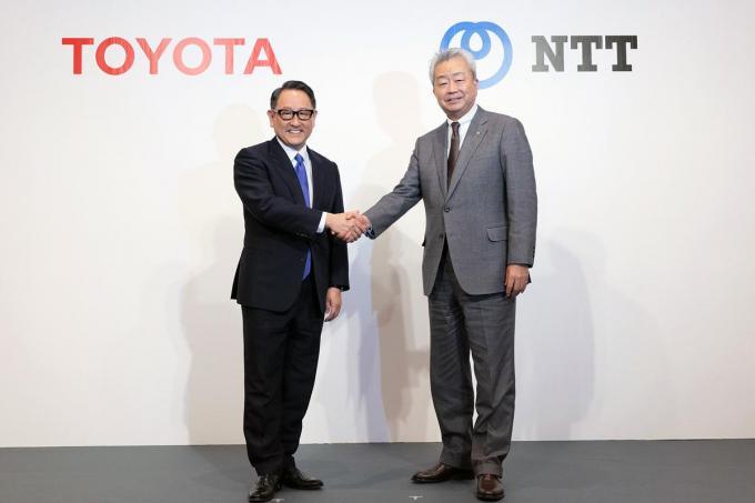トヨタがNTTと提携して進める「コネクティッド・シティ」構想ってなに?
