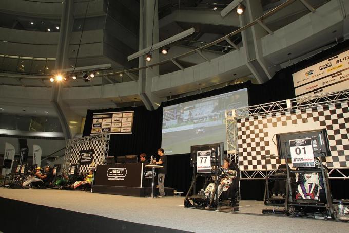 eモータースポーツの大会「JeGT」がオートバックスセブンとの協働を発表! 15日には初のオンライン大会も
