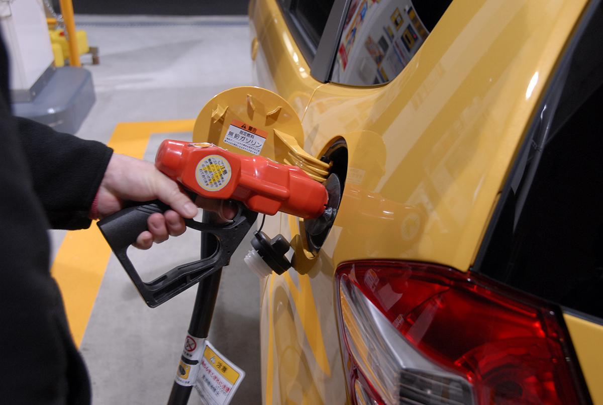 有鉛ガソリンというのはどういうもの?