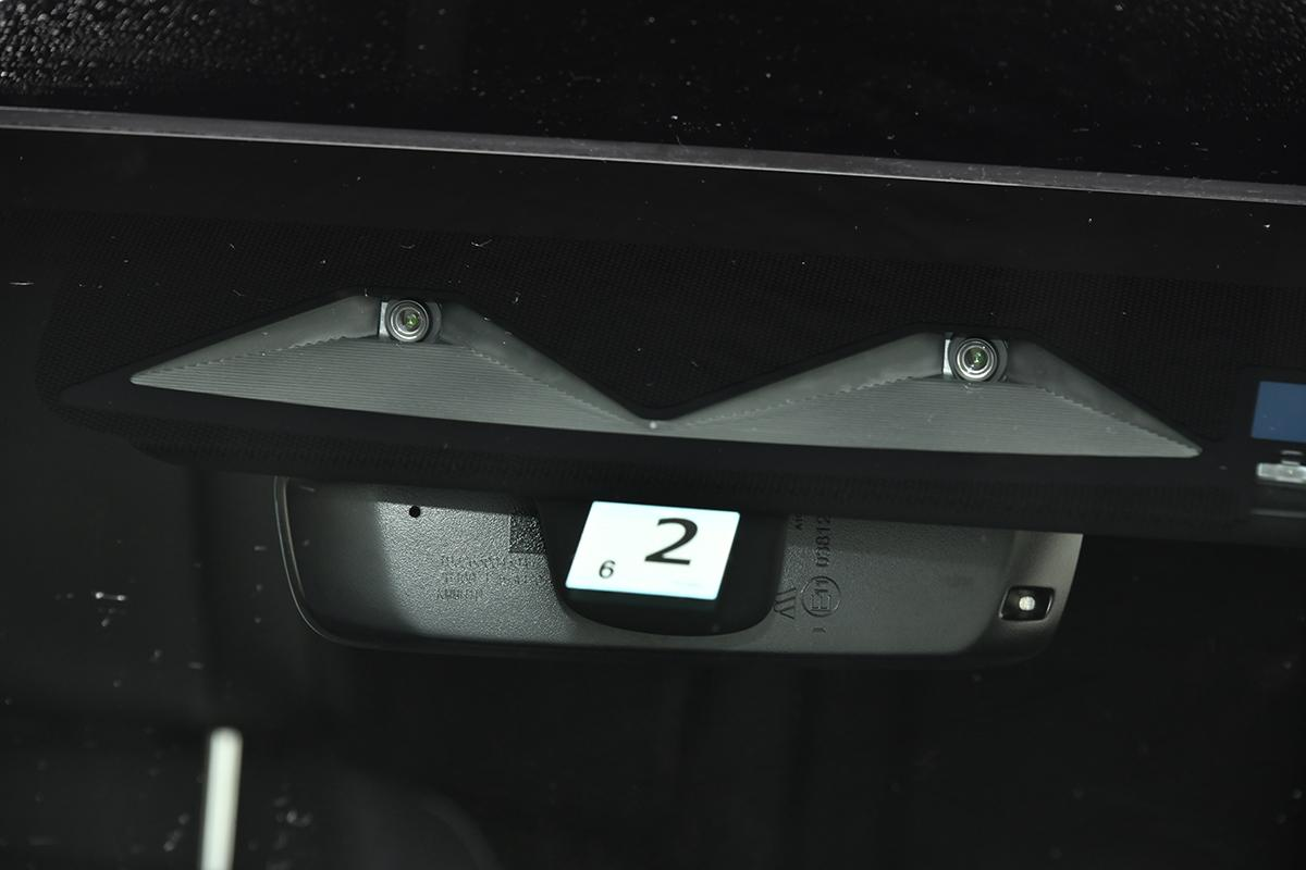 レベル3自動運転を積んだ新型レジェンドの試乗