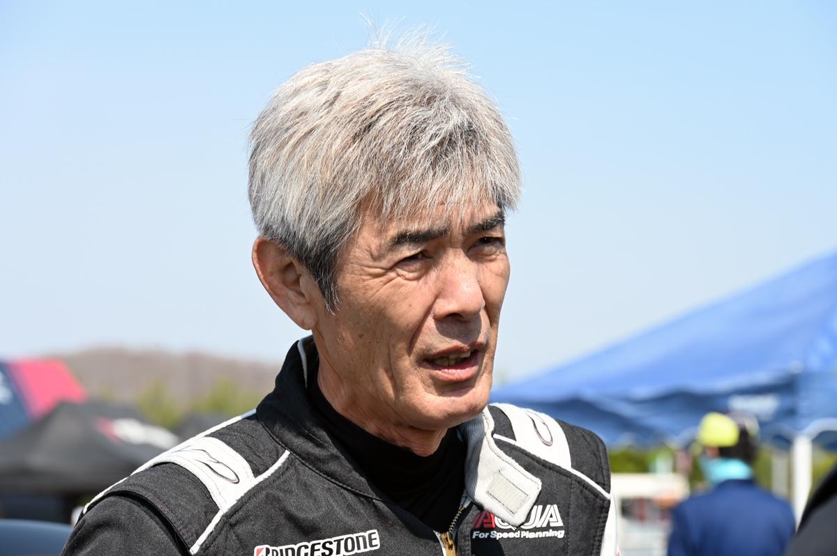 全日本ジムカーナ選手権「JG1クラス」に参戦するSC車両の改造内容