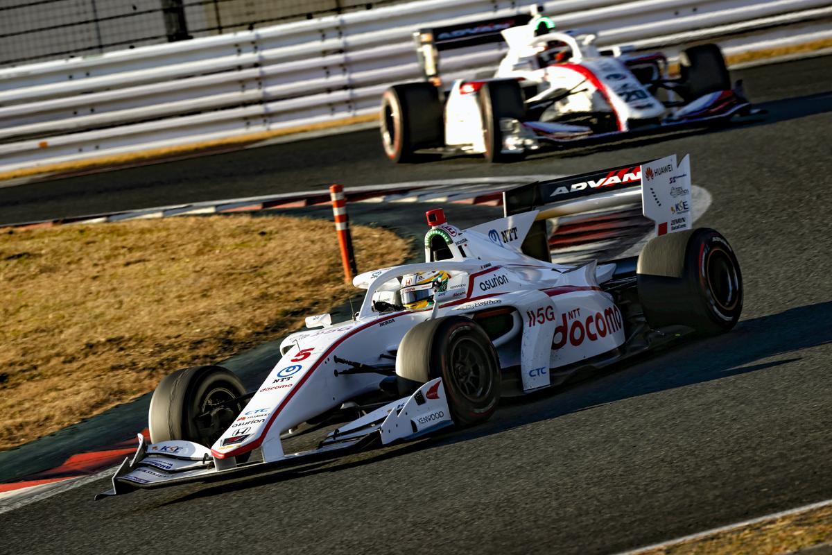 日本のレースはレベルが低いのか?