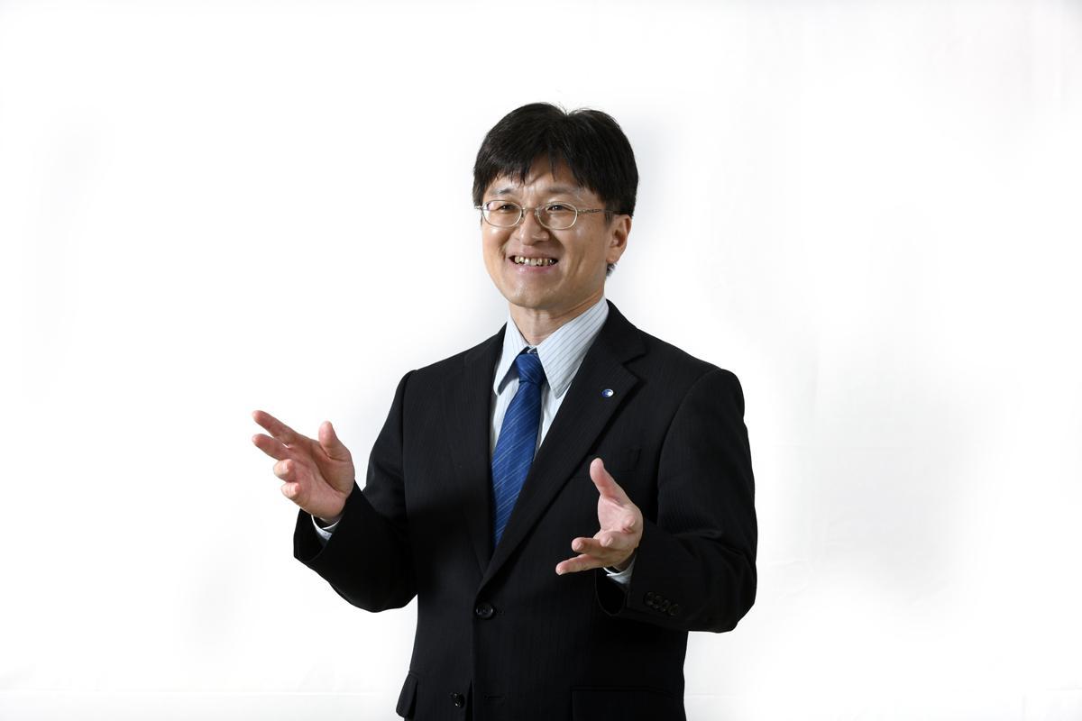 古川寿也さん