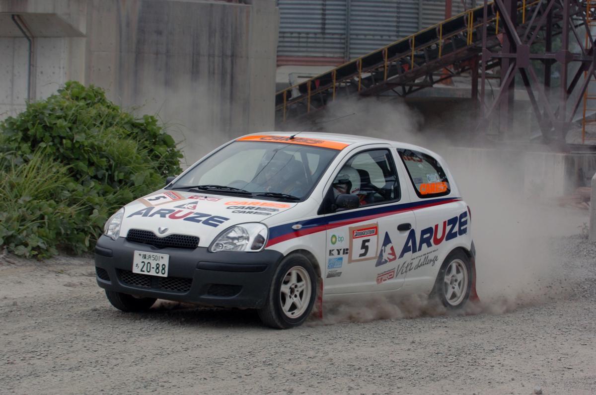 「レーサー」は天才! 「ラリースト」は神! レーシングドライバーが語る「ドッチが速い」論争の結論とは