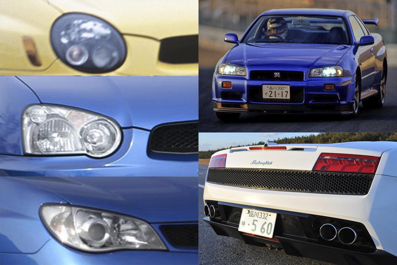 音だけで車種を判別! 色さえも型番で呼ぶ! 常人には理解不能な「カーマニア」あるある