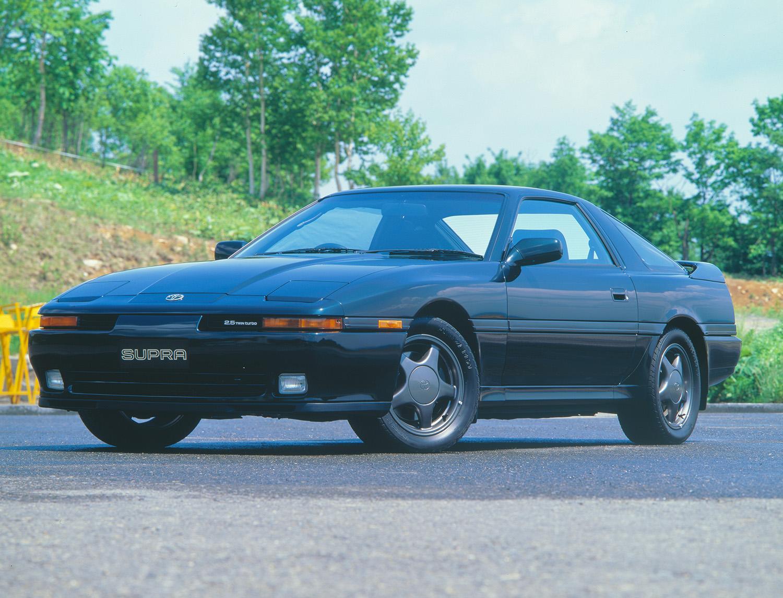 トヨタvs日産の1980年代パワーウォーズ