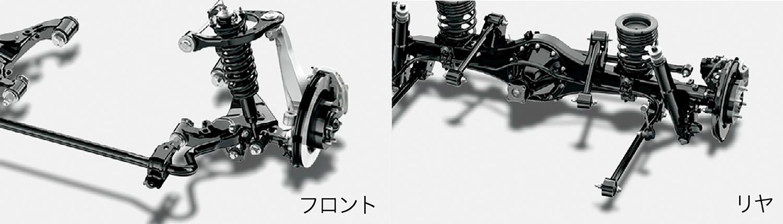 新型ランクルの日本仕様発表でグレードと価格も判明