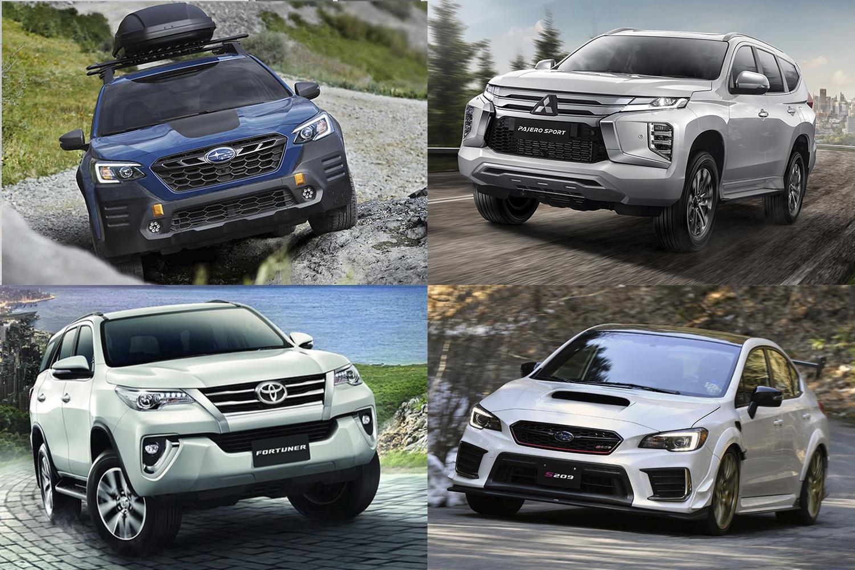 国内でも売ってほしい海外専売の日本車