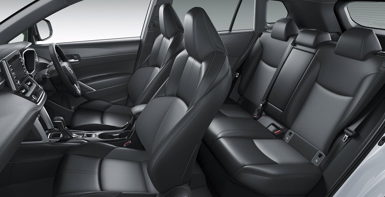 トヨタ・カローラ クロスのデザインが国内仕様と海外仕様で異なる理由
