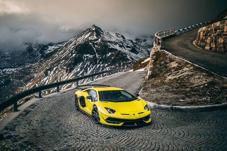 限定車ベースの超限定車まであった! 最後の自然吸気V12ランボルギーニ「アヴェンタドール」の「華麗すぎる」特別モデルの世界