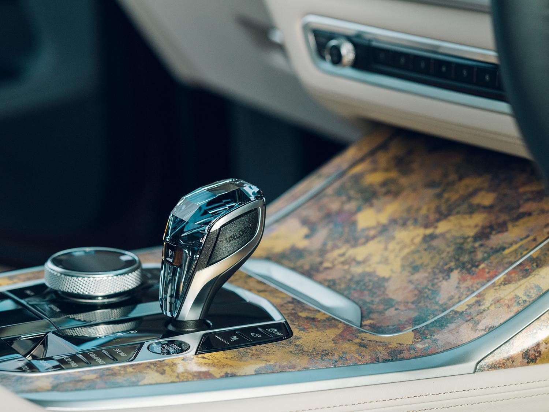 BMW X7西陣エディション