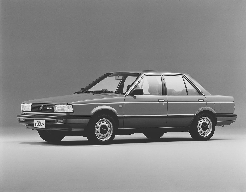 80年代に酷評されていたアメ車はじつはいいクルマだった